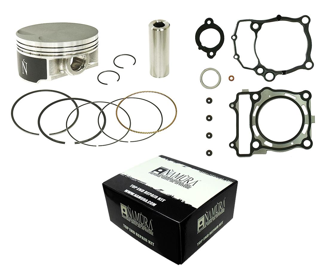 Piston Ring Set NA-50011R Namura Technologies 96.57mm