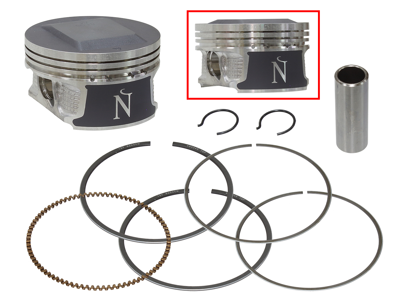 NAMURA PISTON KIT NA-80004
