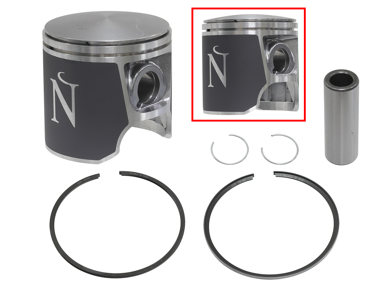 NAMURA PISTON KIT NW-10001