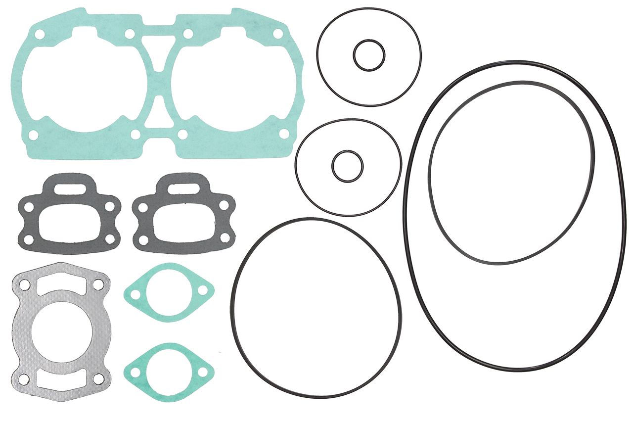 NAMURA TOP END GASKET KIT NW-10001T