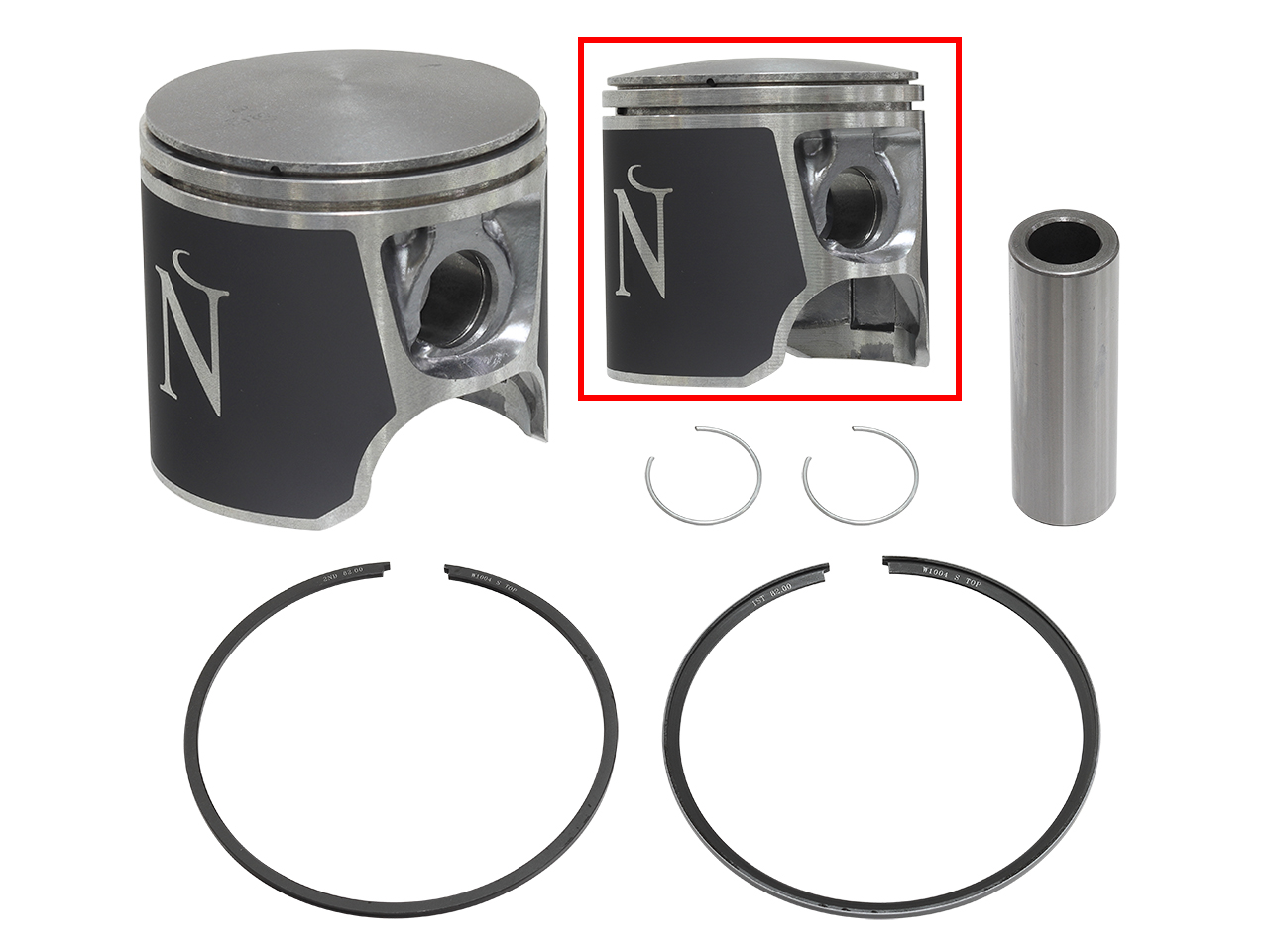 NAMURA PISTON KIT NW-10004