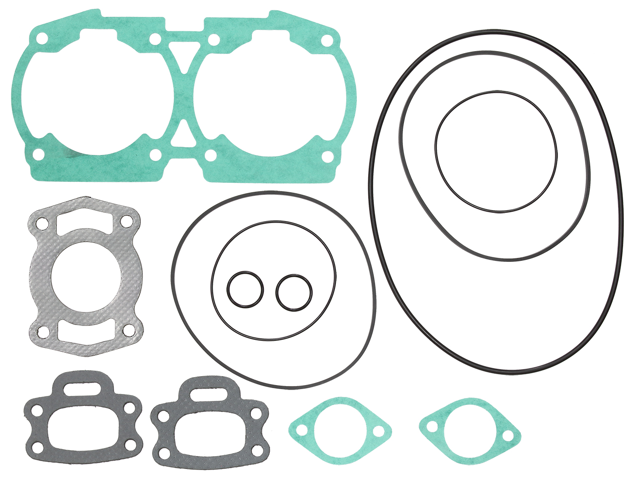 NAMURA TOP END GASKET KIT NW-10004T