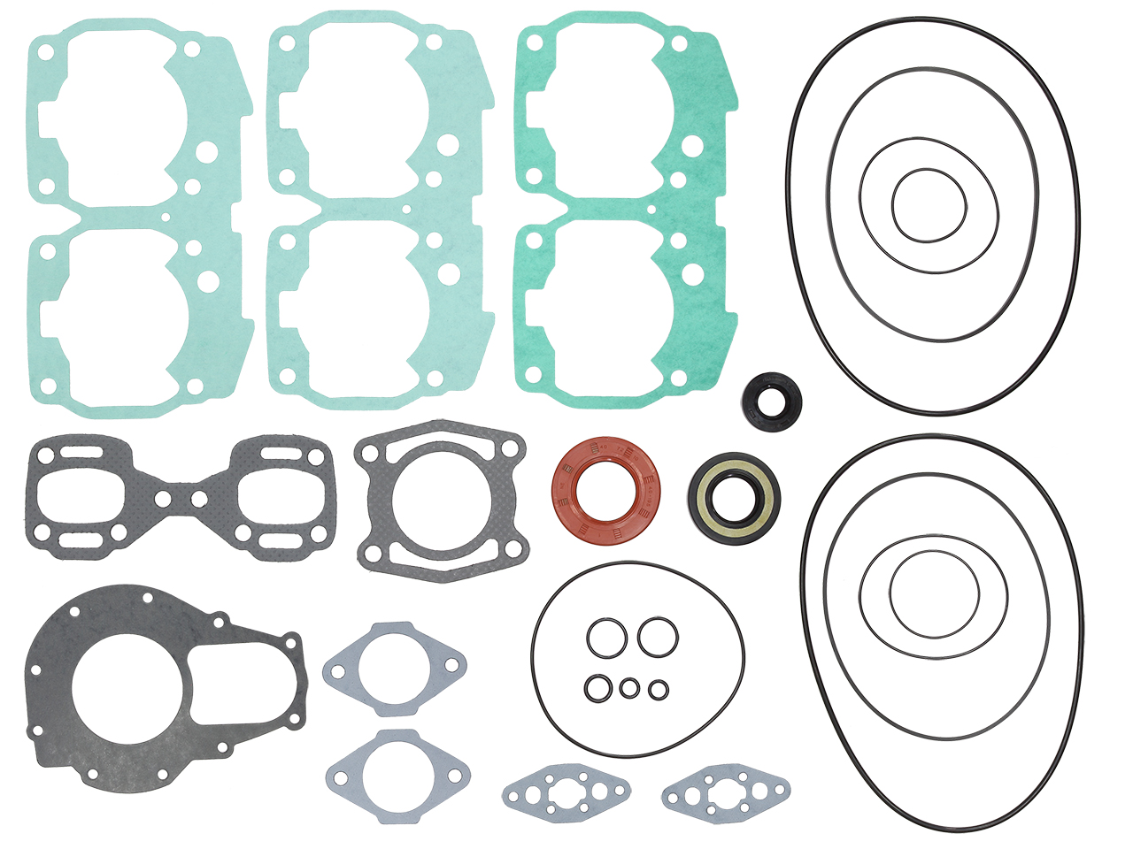 NAMURA COMPLETE GASKET KIT NW-10005F