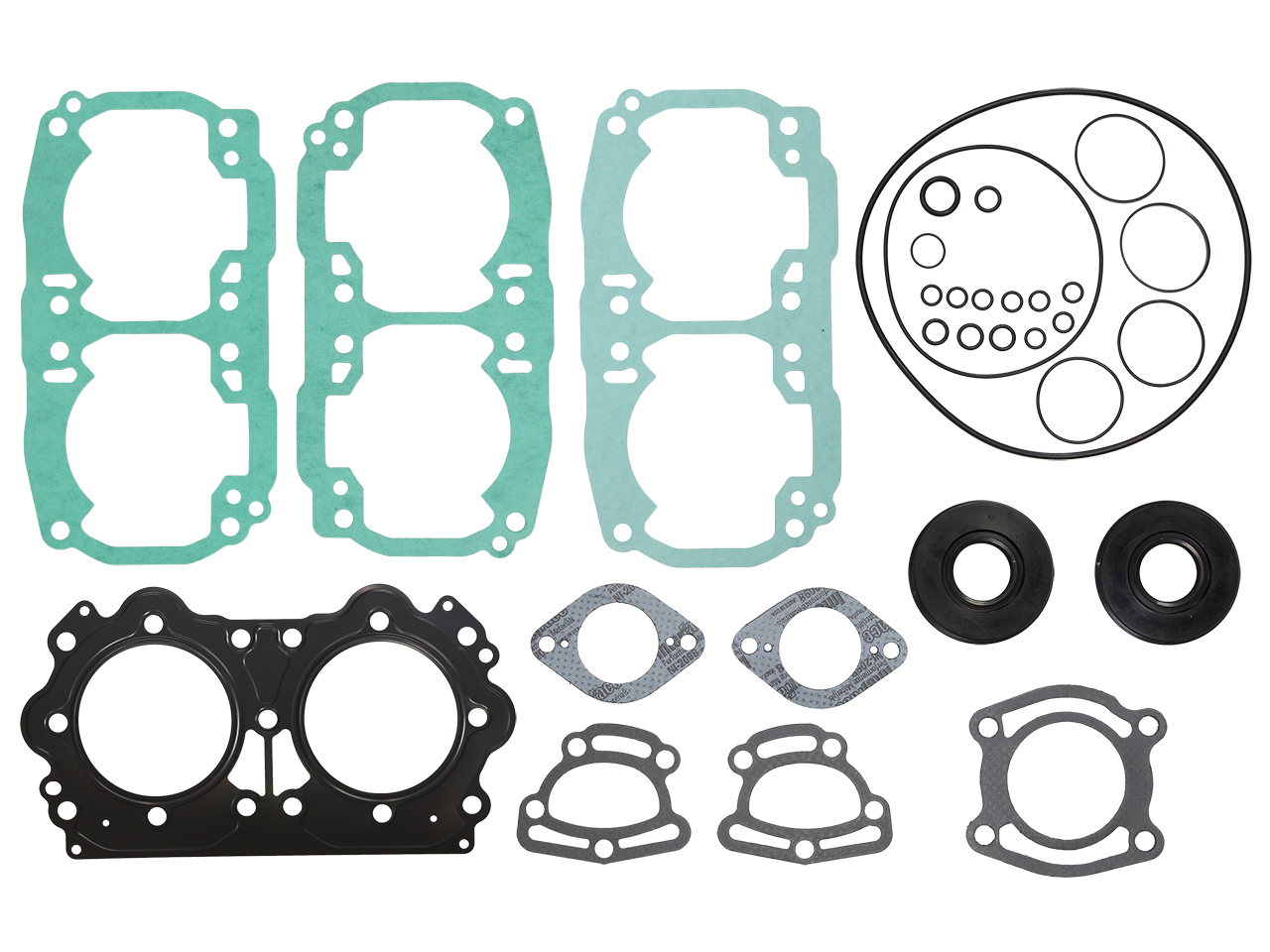 NAMURA COMPLETE GASKET KIT NW-10006F