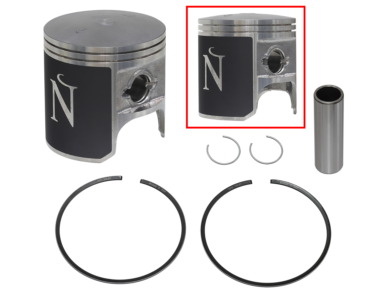 NAMURA PISTON KIT NW-20000