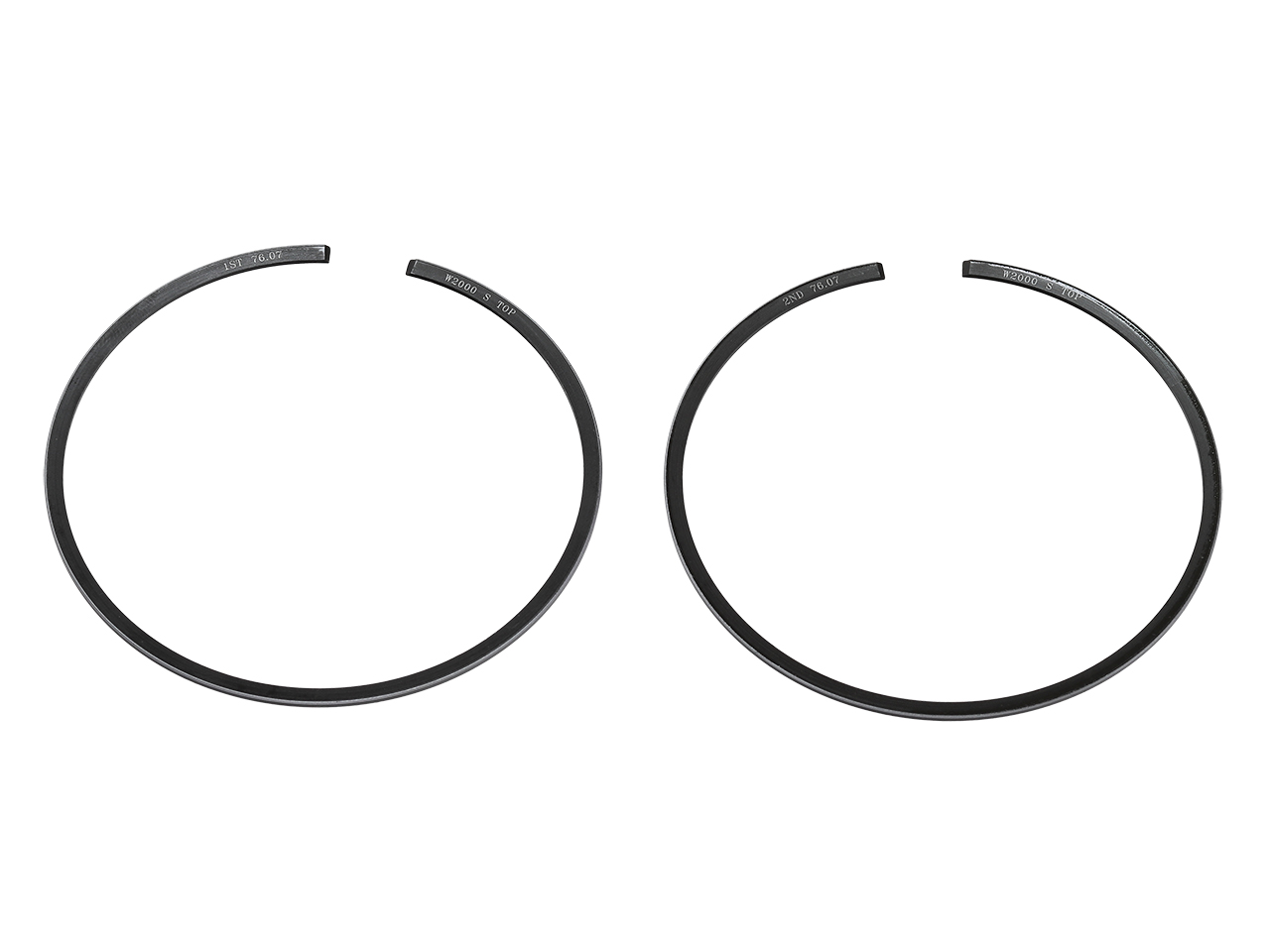NAMURA PISTON RING NW-20000R