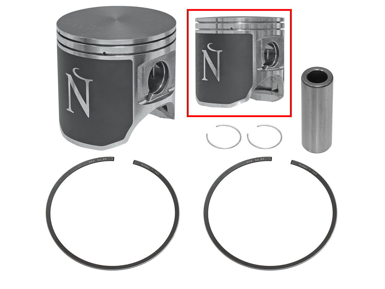 NAMURA PISTON KIT NW-20002