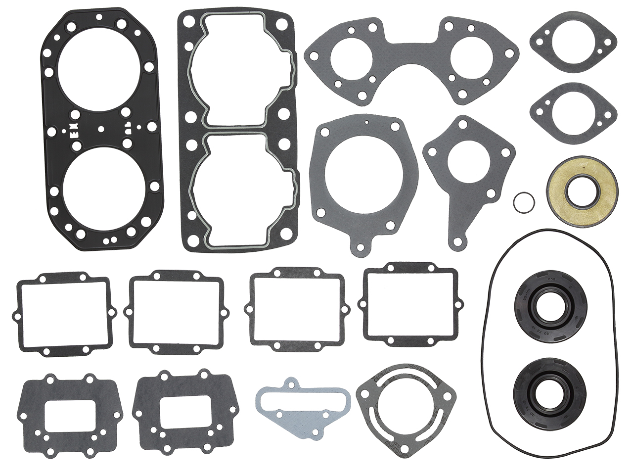 NAMURA COMPLETE GASKET KIT NW-20002F