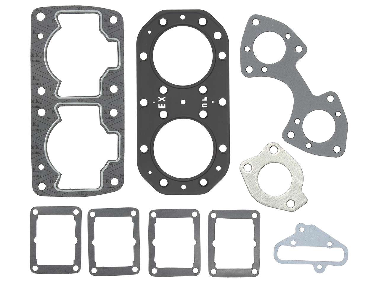 NAMURA TOP END GASKET KIT NW-20003T
