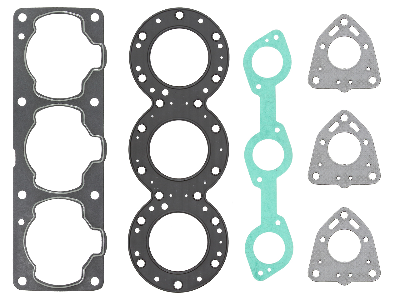 NAMURA TOP END GASKET KIT NW-20005T