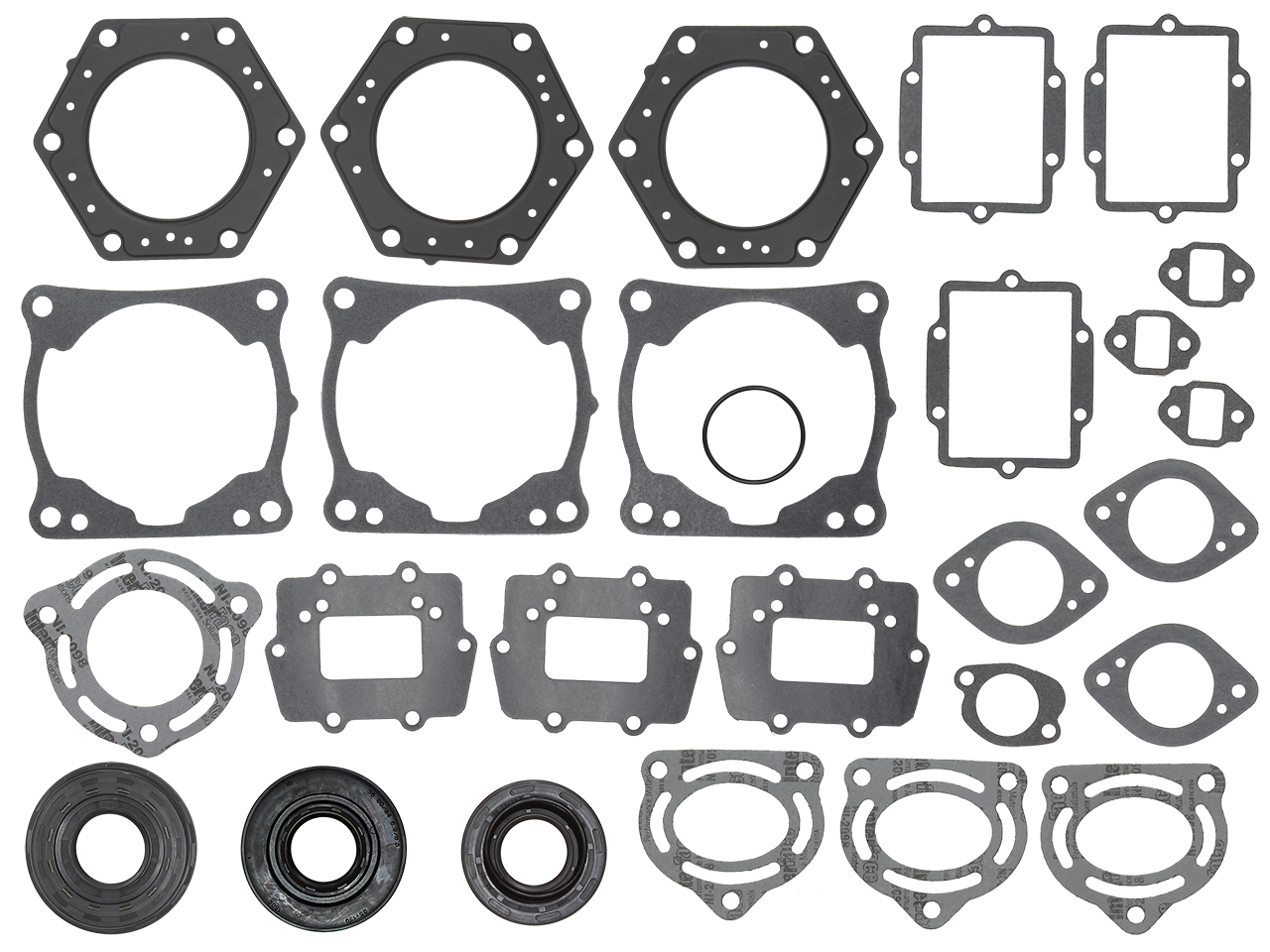 NAMURA COMPLETE GASKET KIT NW-20006F