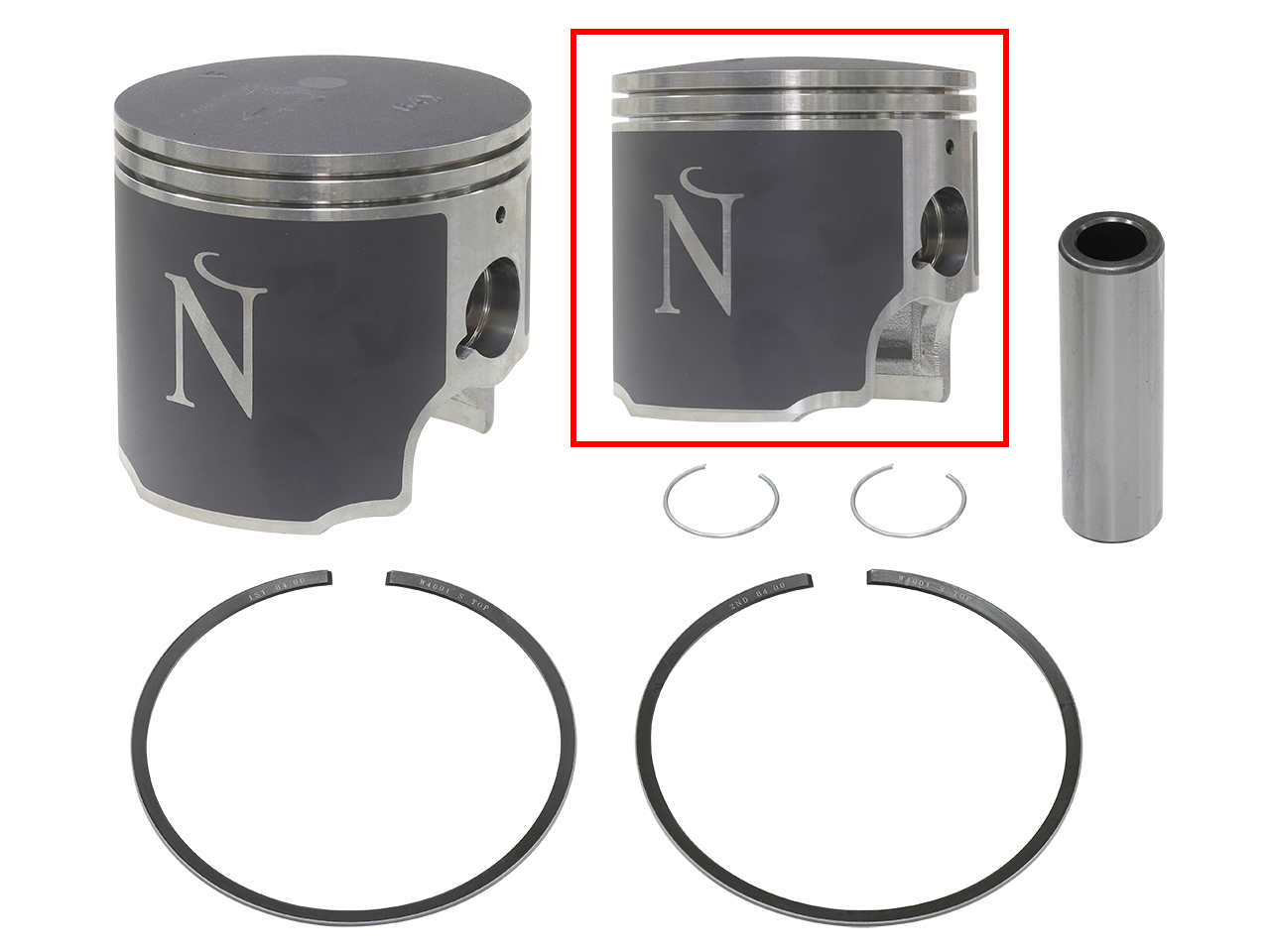 NAMURA PISTON KIT NW-40001