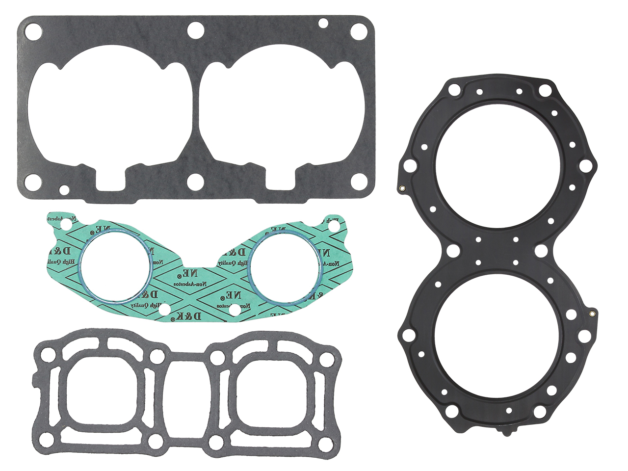 NAMURA TOP END GASKET KIT NW-40001T