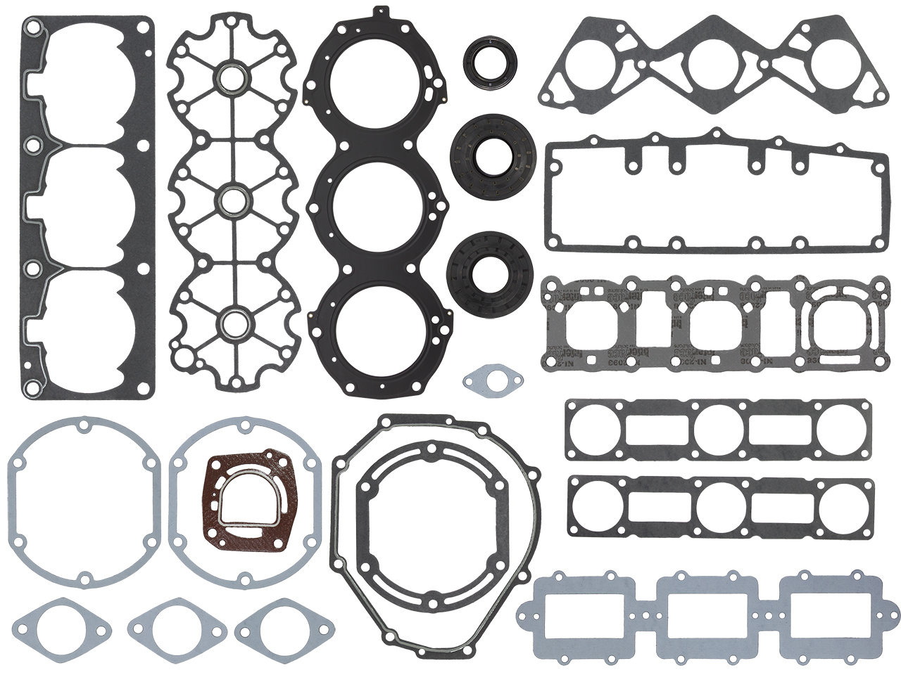 NAMURA COMPLETE GASKET KIT NW-40002F
