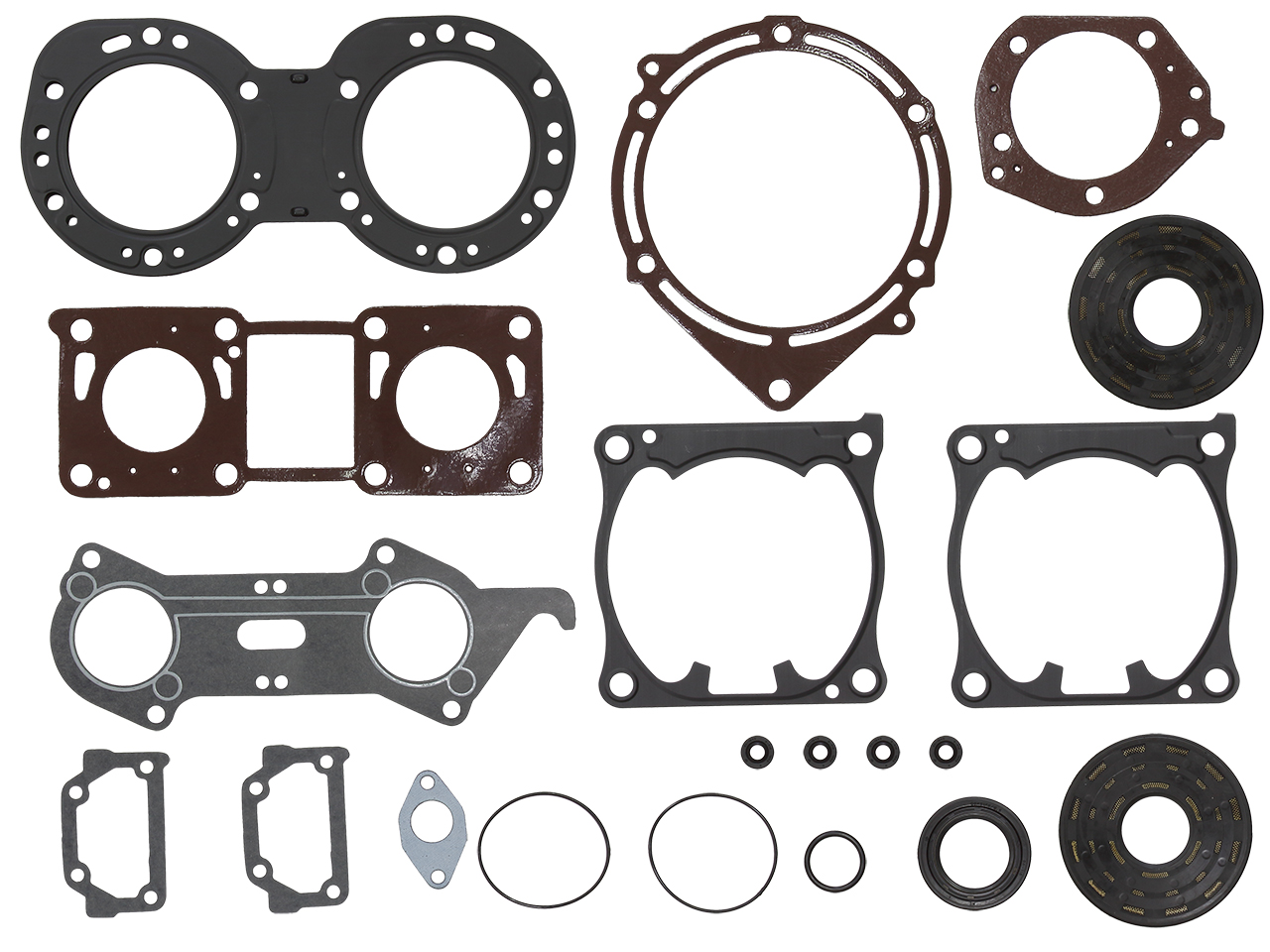 NAMURA COMPLETE GASKET KIT NW-40003F