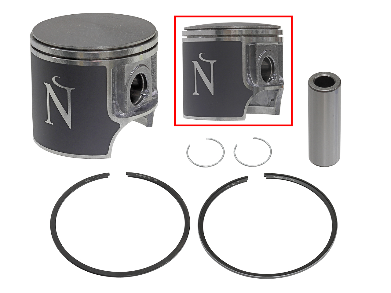 NAMURA PISTON KIT NW-50000