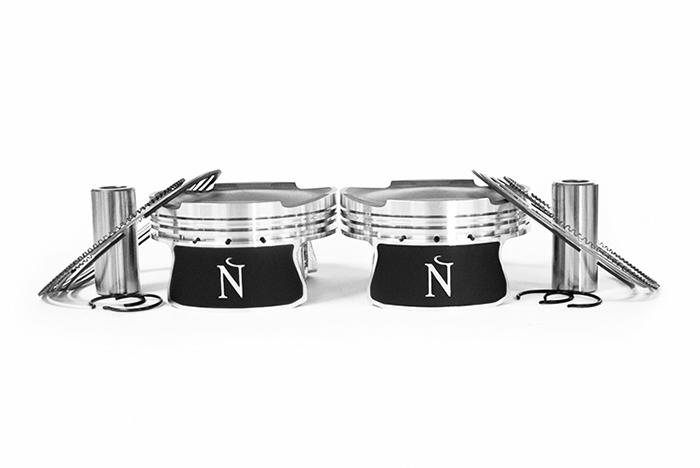 Namura Technologies Can-Am Piston Release