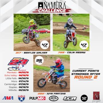 NAMURA CHALLENGE ROUND2 COVER